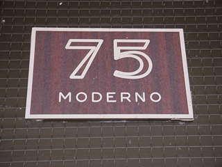 modernos